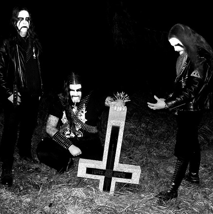 Shroud of Satan - Photo