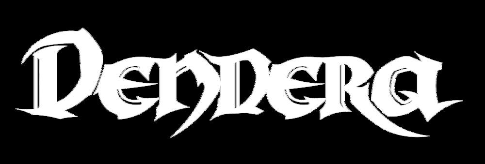 Dendera - Logo