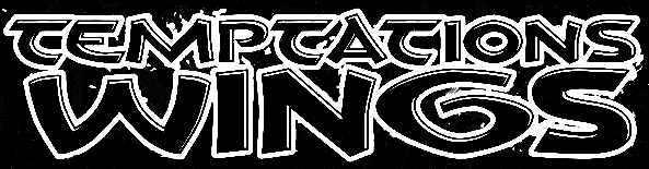 Temptation's Wings - Logo