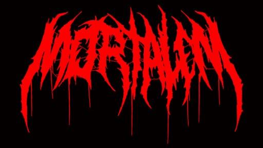 Mortalem - Logo