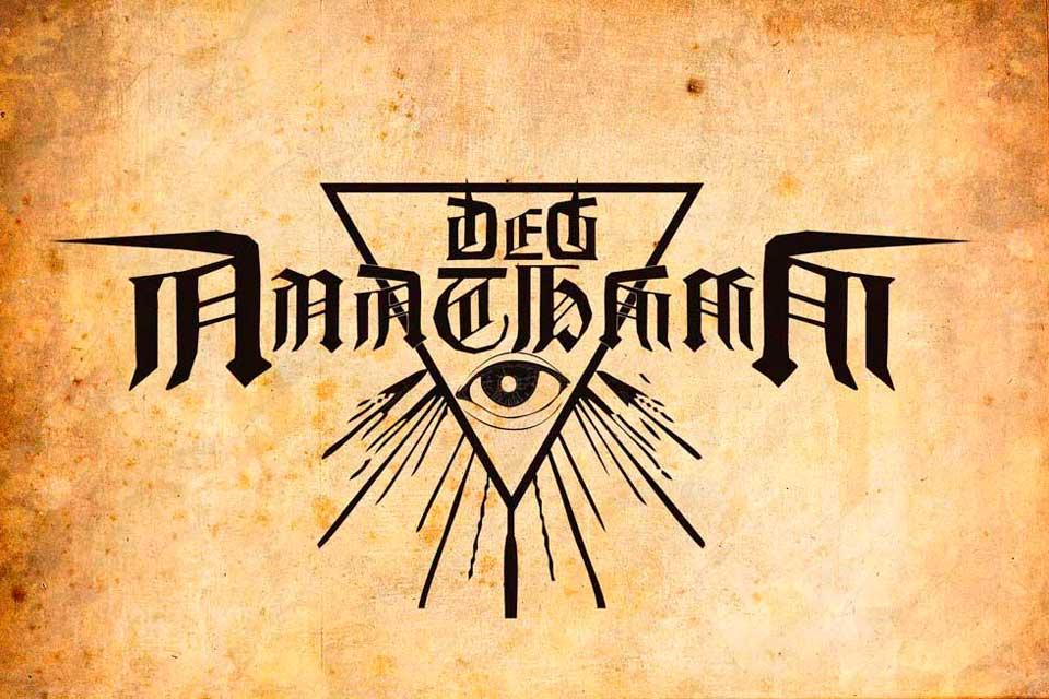 Dei Anathema - Photo