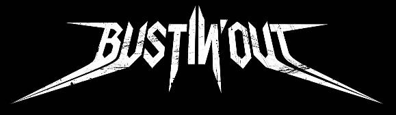 Bustin' Out - Logo