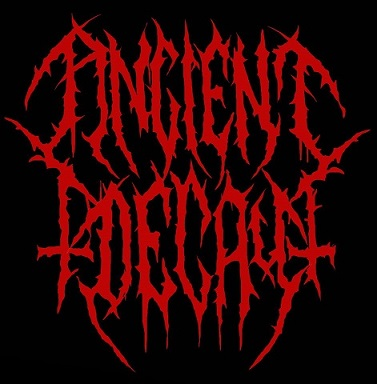 Ancient Decay - Logo