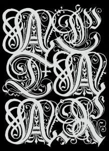 Altaar - Logo