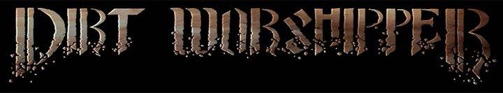 Dirt Worshipper - Logo