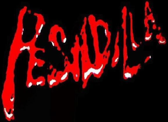 Pesadilla - Logo