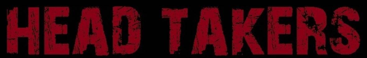 Head Takers - Logo