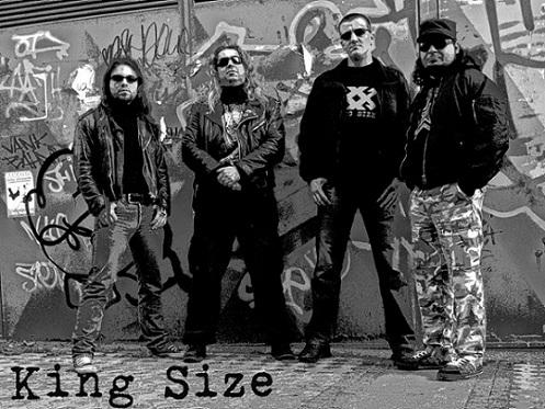King Size - Photo