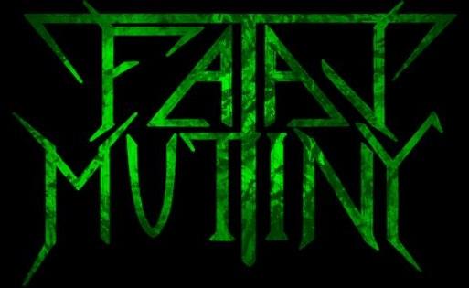 Fatal Mutiny - Logo