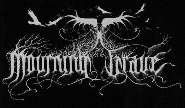 Mourning Grave - Logo