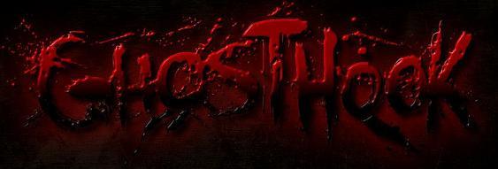 Ghost Hook - Logo