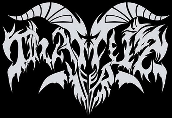 Thamuzifer - Logo