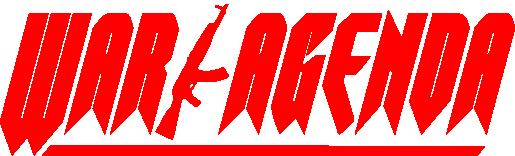 War Agenda - Logo