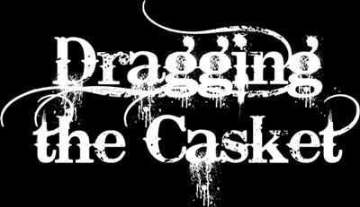 Dragging the Casket - Logo