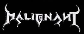 Malignant - Logo