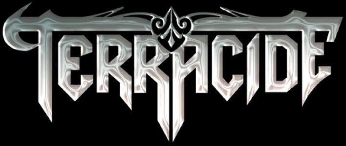 Terracide - Logo