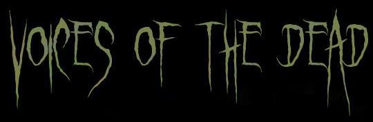 Voices of the Dead - Logo