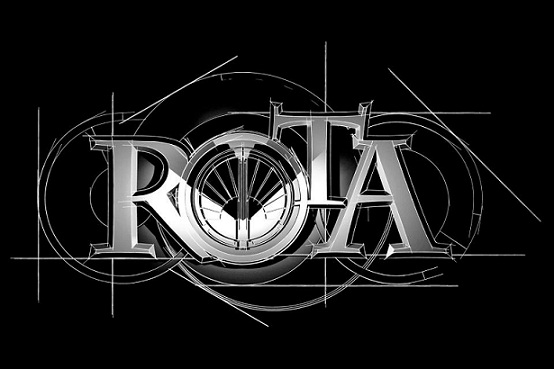 Reign of the Architect - Logo