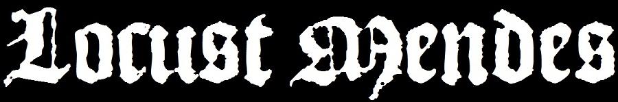 Locust Mendes - Logo