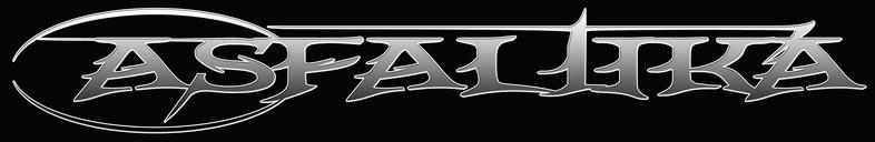 Asfáltika - Logo
