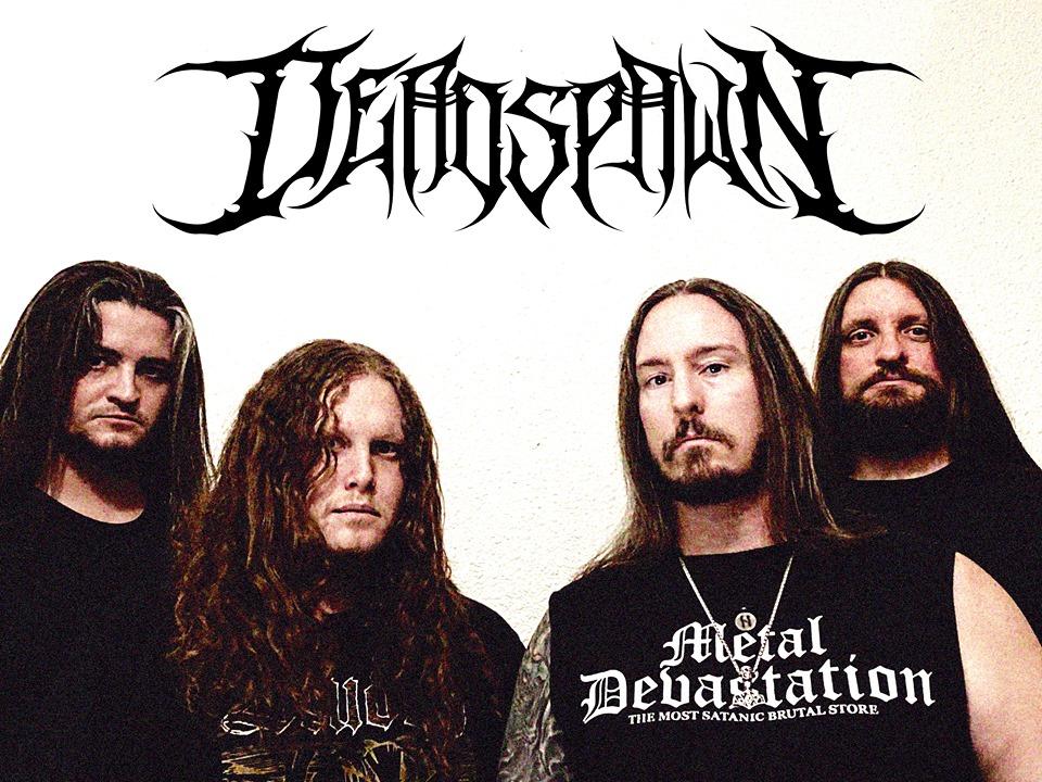 Deadspawn - Photo