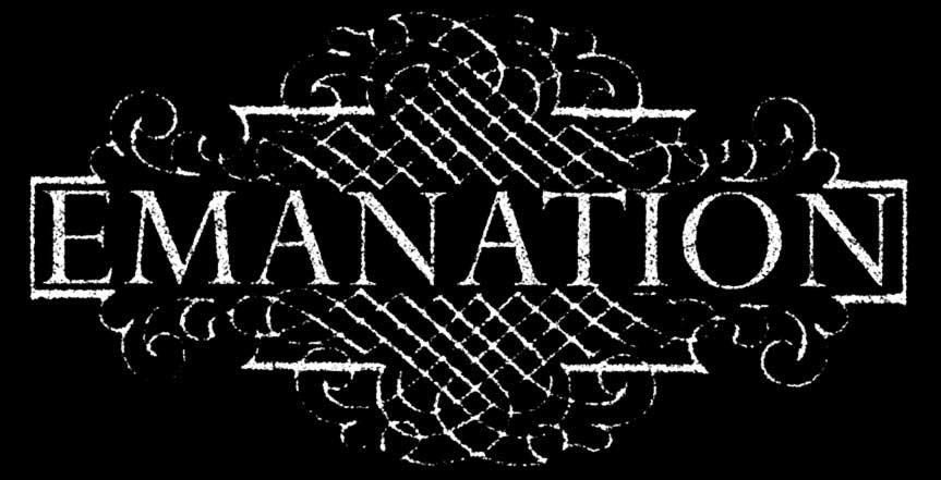 Emanation - Logo