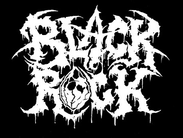 Black Rock - Logo