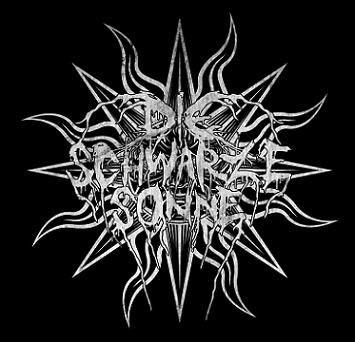 Die Schwarze Sonne - Logo