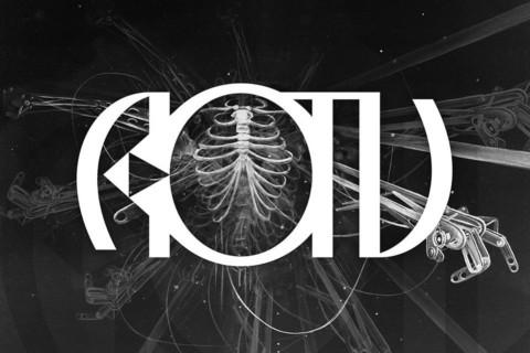 Anatomy of the Void - Logo