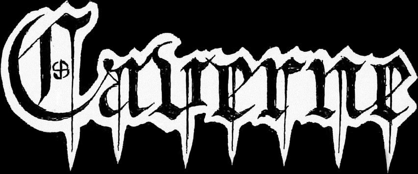 Caverne - Logo
