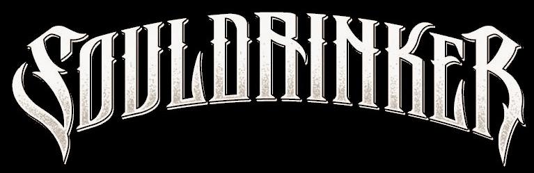 Souldrinker - Logo