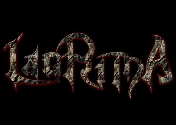 Lagrima - Logo