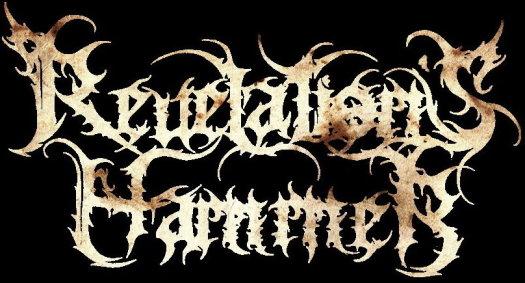 Revelation's Hammer - Logo