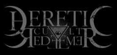 Heretic Cult Redeemer - Logo