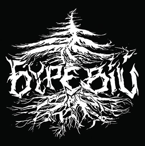 Буревій - Logo