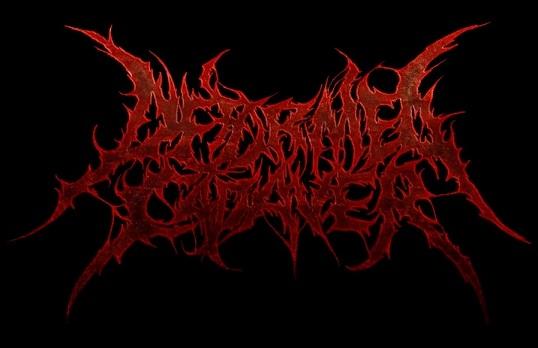 Deformed Cadaver - Logo