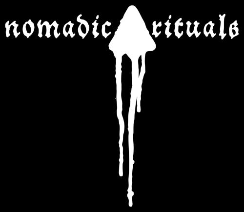Nomadic Rituals - Logo