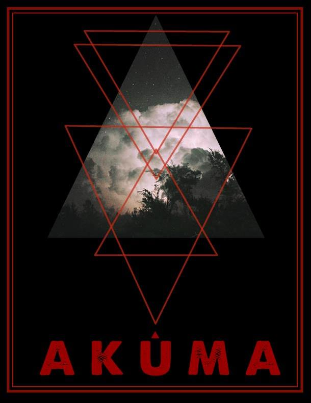 Akûma - Logo