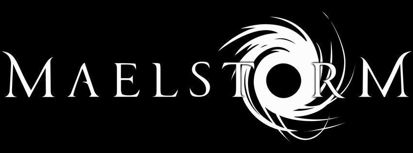 Maelstorm - Logo