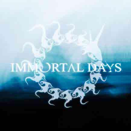 Immortal Days - Logo
