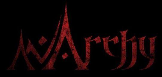 Anarchy - Logo