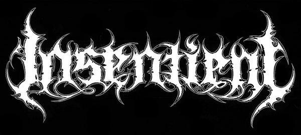 Insentient - Logo