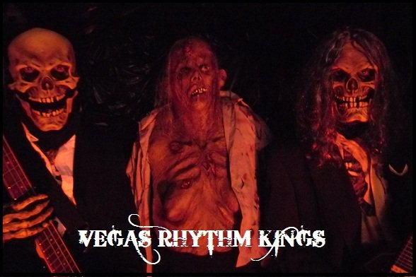 Vegas Rhythm Kings - Photo