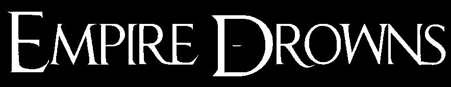 Empire Drowns - Logo