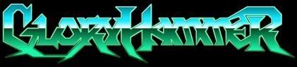 Gloryhammer - Logo