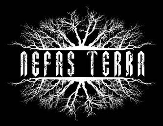 Nefas Terra - Logo