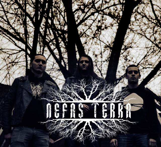 Nefas Terra - Photo