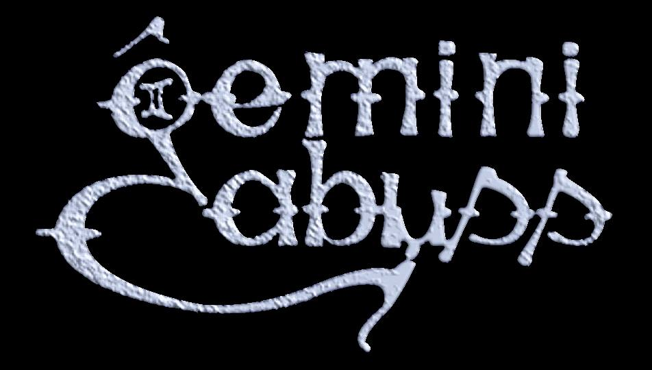 Gemini Abyss - Logo