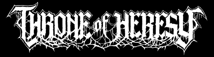 Throne of Heresy - Logo