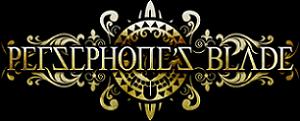 Persephone's Blade - Logo